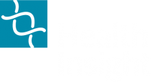 Health Insight brandmark