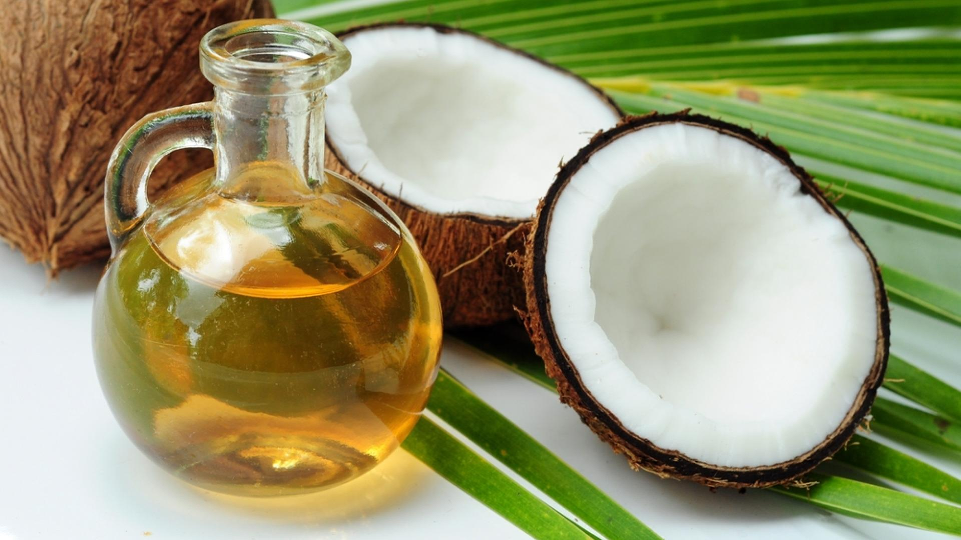 The benefits of coconut oil | HV Holistic